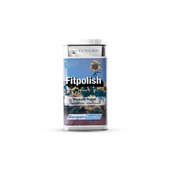 Содержащее воск средство для очистки Berger Fitpolish