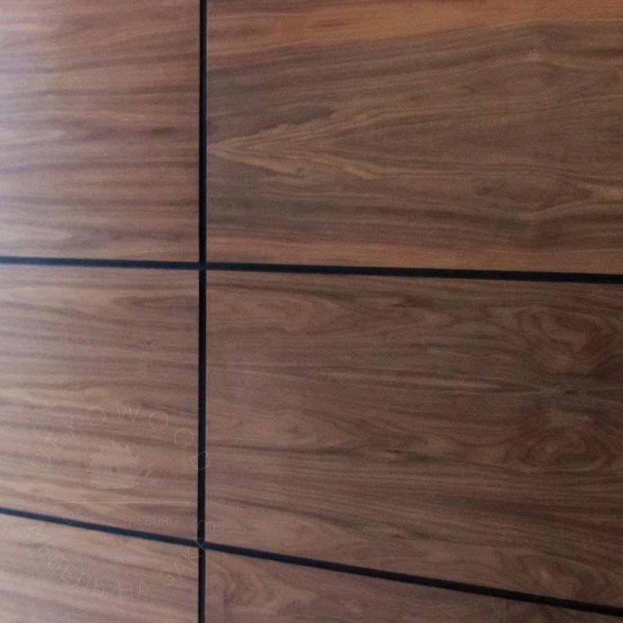стеновые панели из МДФ